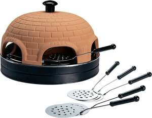 Emerio PO-110450 Pizza Ofen / Pizzarette für 6 Personen für 56,69 € @ plus.de