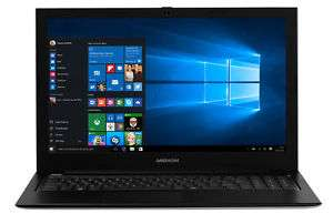 "MEDION AKOYA S6219 MD 60027 Notebook: 15,6"" Full HD Display (matt), Pentium N3700,  4GB Ram, 500GB HDD 1xUSB 3.0, HDMI, Bluetooth, Windows 10 für 249,99€ @ebay.de (Medion B-Ware)"
