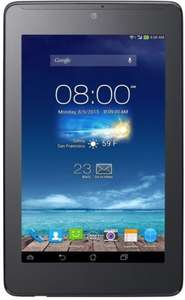 Asus Fonepad ME372CG 8GB 7 Zoll Android Tablet PC GPS 3G WLAN WIFI 5MP Kamera