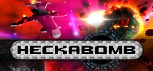 [STEAM] Heckabomb (3 Sammelkarten) @Woobox (Indiegala)