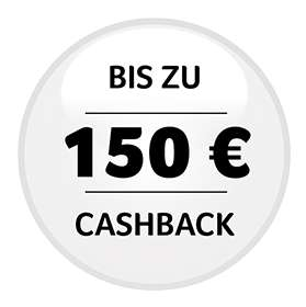25€ bis 150€ Cashback auf Acer Notebooks
