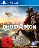 Tom Clancy's - Ghost Recon: Wildlands incl. Bonus (XBox One & PS4) für 41,99€ (Rakuten)