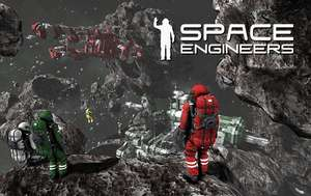 Space Engineers [Steam Key]  [Humble Monthly nur noch 2 Tage]