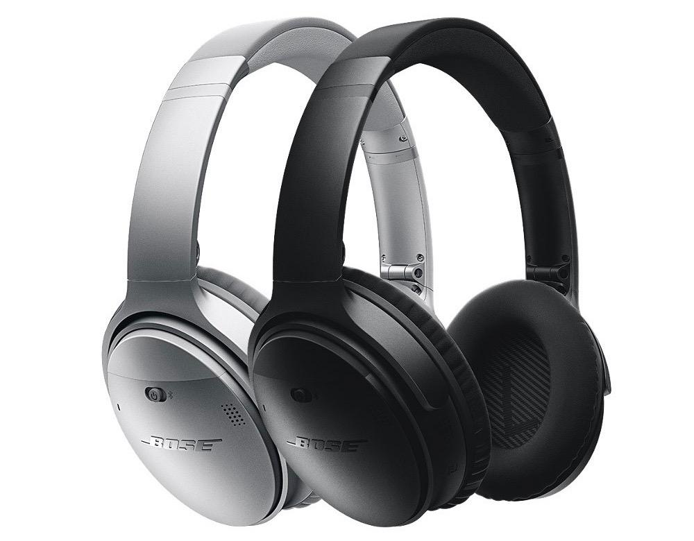 [Lokal Expert HEM] Bose QC35 für 279,20€ oder QC25 für 199,20€