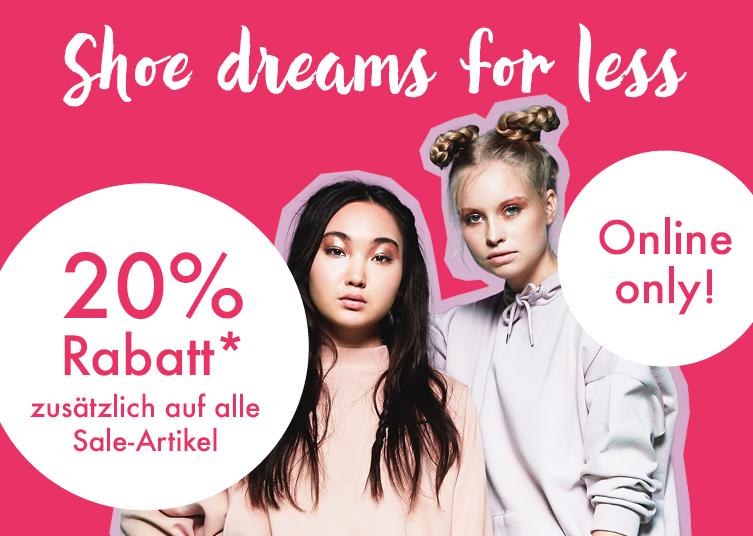 20% extra Rabatt auf den gesamten Sale bei ONYGO + gratis Versand, z.B. Filling Pieces Ledersneakers für 79,99€ statt 140€