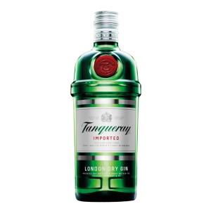 [Heinemann Duty Free] Tanqueray Gin 47.3% 1L 13,90€ inkl. VSK wieder da (Flugticket erforderlich)