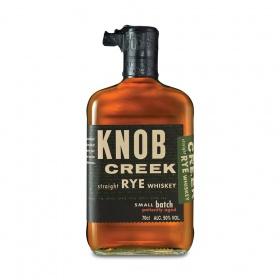 [ Rakuten ] Knob Creek Knob Creek Kentucky Straight Rye Whiskey + Paydirekt 23,99EUR, VGP ~40EUR