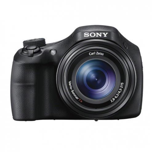 Sony Cyber-shot DSC-HX300 für 239,20 € (T-Online)