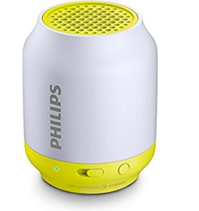 [Amazon Prime] Philips Bluetooth Lautsprecher für 15 EURO