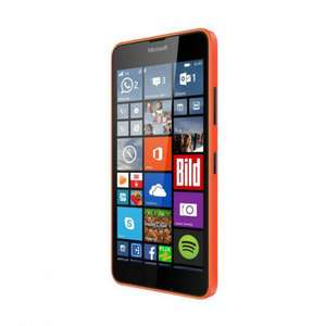 "Lumia 640 XL 3G: 5.7"" HD IPS, Snapdragon 400, 1GB RAM, 8GB (bis 128GB), NFC, 13MP Kamera, 3000mAh, Win10 für 79€ (T-Online Shop)"