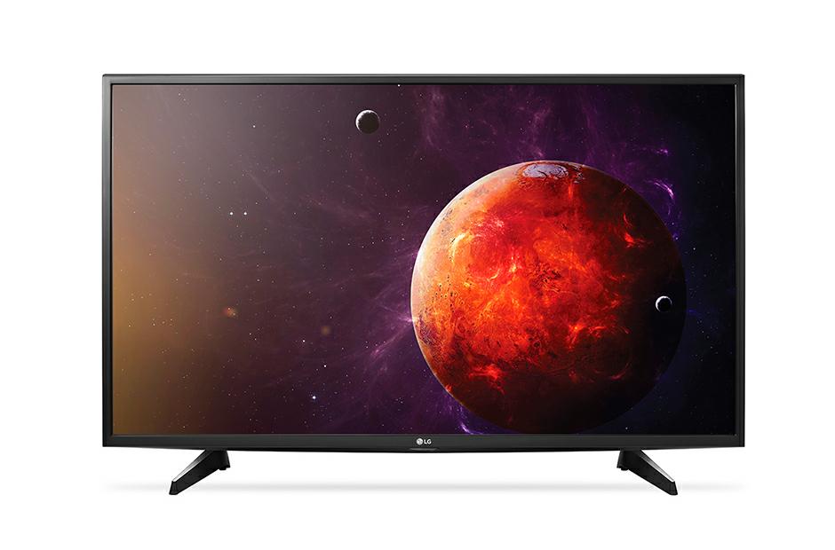[Media Markt HH Billstedt-Center] LG 43UH6109 (43 Zoll, UHD 4K, HDR Pro, SMART TV, WebOS 3.0)