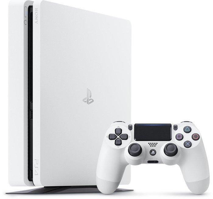 *UPDATE* [Belgien + Niederlande / Grenzgänger] PS4 Slim 500GB in weiß oder schwarz für 188€ [Mediamarkt.nl + .be / Intertoys.nl]