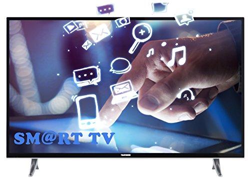 AMAZON PRIME Angebot TELEFUNKEN 55ZOLL 4K TV (Bestpreis)