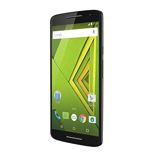 [amazon.es] Motorola Moto X Play LTE (5,5'' FHD IPS, Snapdragon 615 Octacore, 2GB RAM, 16GB eMMC, 21MP + 5MP Kamera, 3630mAh mit Quickcharge, Android 6 -> 7) in schwarz oder weiß für 201€ statt 232€ (weiß) / 239€ (schwarz)