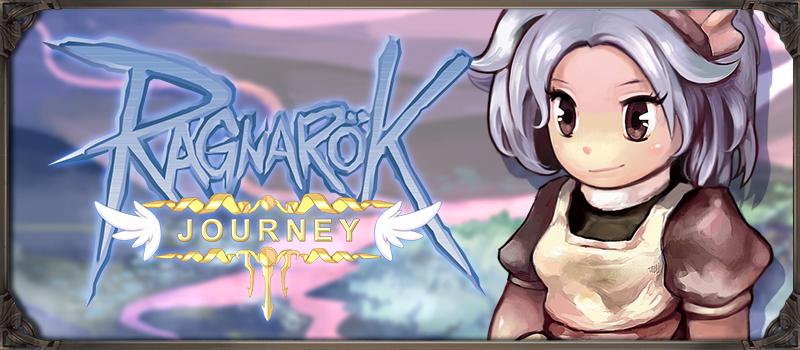 [MMORPG] Ragnarok Journey Closed Beta Key - kostenlos