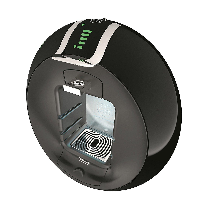 [MediaMarkt] DeLonghi EDG 605.B Nescafé Dolce Gusto Circolo Kaffeekapselmaschine (1500 Watt, automatisch) schwarz für 67,99€