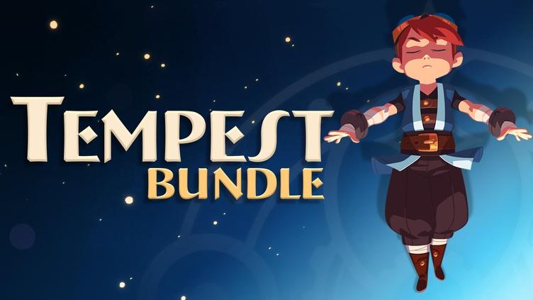Tempest Bundle (inklusive Evoland 2) für 2,89€ [Bundle Stars] [Steam]