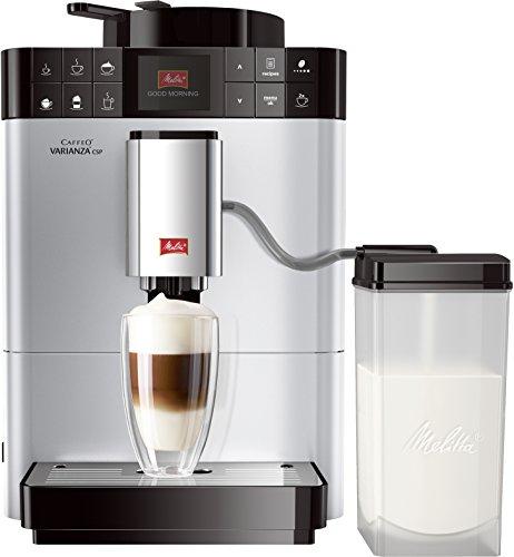 Melitta Kaffeevollautomat Caffeo Varianza CSP (Prime Deals)