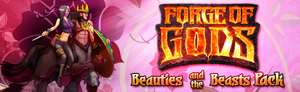 [STEAM] Forge of Gods: Beauties and the Beasts Pack @mmohuts