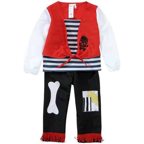 Piraten Kostüm in 140 für 5,99€ oder Hexe in 104 für 7,99€ bei Abholung @Ernstings Family