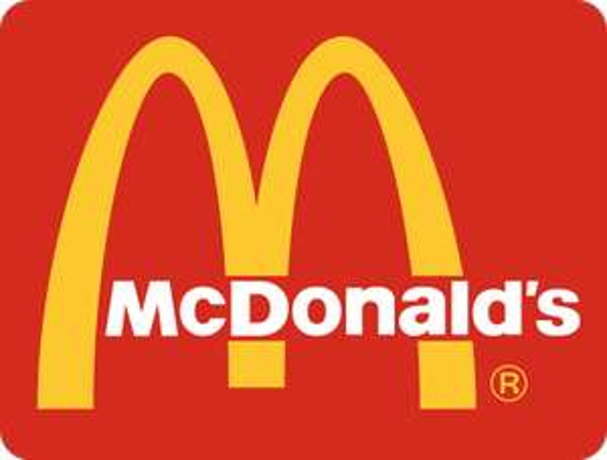[McDonalds] Getränke Flatrate Softdrink oder Kaffee