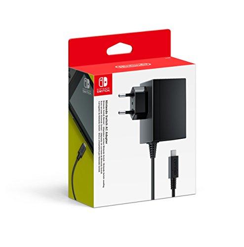 USB-C Netzteil 39W für kl. Macbooks evtl kl. Notebooks via Nintendo Swich ab 25€