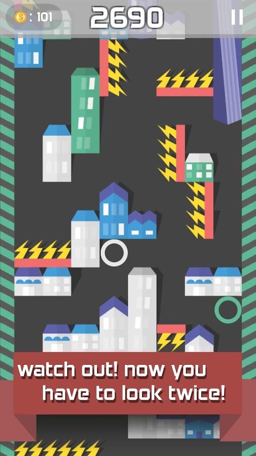 [Google PlayStore] MAZR - Unendliches Labyrinth