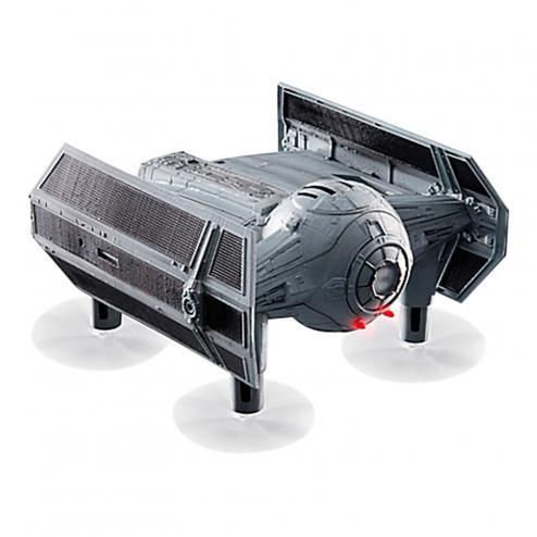Propel Star Wars Tie Advanced X1 Battling Multicopter mit Wireless Controller für 196,10 € (T-Online Shop)