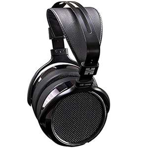 HifiMAN HE-400i offener magnetostatischer Kopfhörer (PVG: 529€)