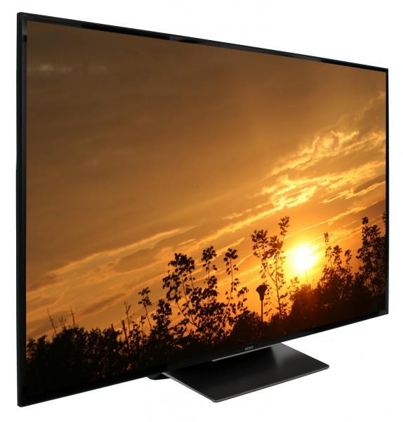 *B-WARE* Sony KD65XD9305 3D UHD Smart TV Schwarz EEK: B aus Herstellerreparatur für 1852€ + 39,99€ Versand