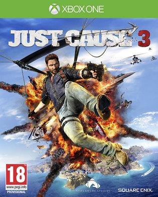 Just Cause 3 (Xbox One) für 17,33€ inkl. VSK (Shopto)