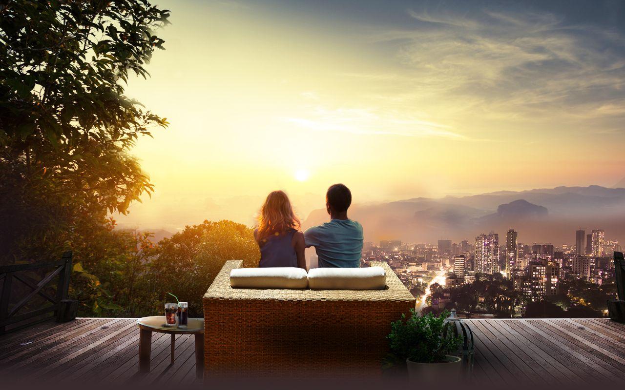 Premium Hotels : Genießen Sie 3 Nächte zum Preis von 2 / also 33% sparen