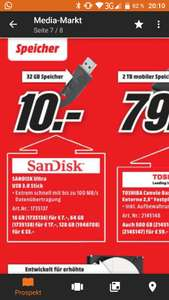San Disk Usb Sticks 3.0