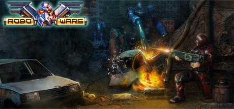 [STEAM] Robowars (3 Sammelkarten) @Indiegala