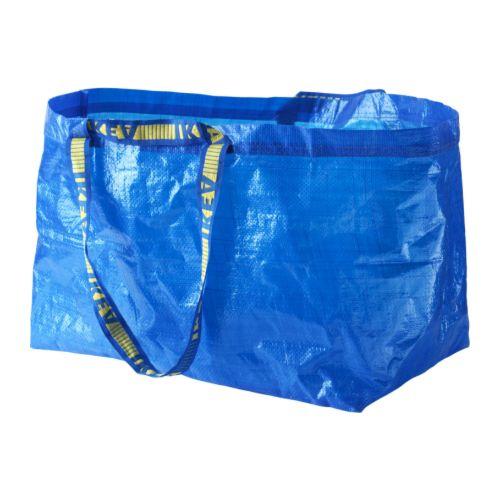 [Ikea]  Gratis FRAKTA Tasche groß für Family-Mitglieder