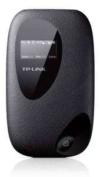 TP-LINK TL-M5350 WLAN-3G Modem Router integriertes 3G-Modem