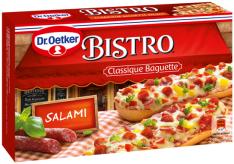 Bistro Baguette versch. Sorten 37% billiger für nur 0,88€ @HIT