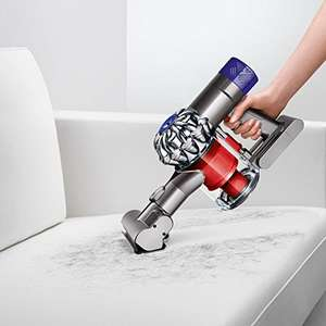 Dyson V6 Total Clean beutelloser Staubsauger [Amazon.fr]