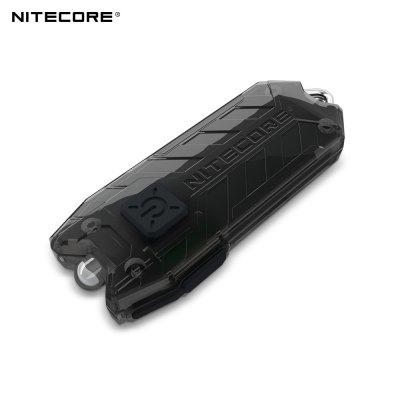 Nitecore TUBE LED-Schlüsselanhänger für 5,48€ [Gearbest]