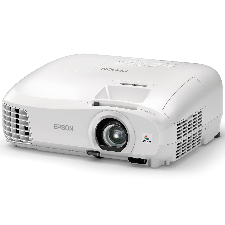 Epson EH-TW5300 - 3LCD, Full HD für 549€