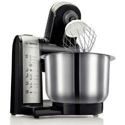 Bosch MUM48A1 Küchenmaschine anthrazit/silber! Statt 199€ jetzt 89€