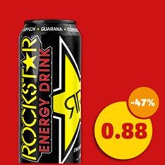 [Penny ab 10.03] Rockstar Energy Drink für 0,88€