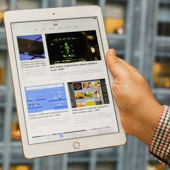 Apple iPad Air 2 16 GB + Cellular @mobilcom-debitel Preiskracher *UPDATE*
