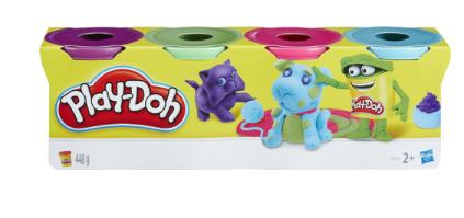 44 Dosen Play Doh Knete (4928g) für 19,58€ bei [Nakiki]