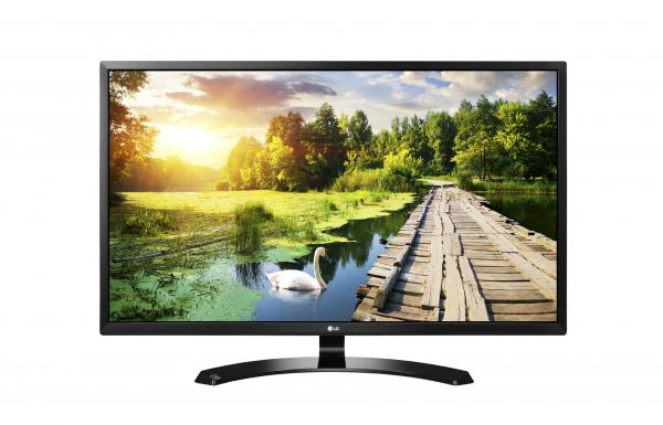 LG 32MP58HQ - AH-IPS  32 Zoll Full HD Monitor - Wie neu für 196,46 € (Office Partner)