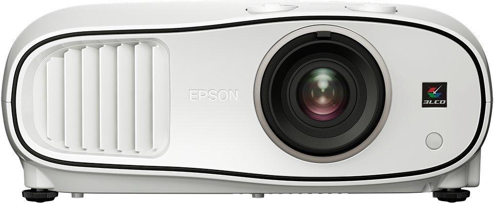 Epson EH-TW6700 mit 3 Jahren Garantie für 1099€ @ Beamer-Discount - FullHD 3LCD Beamer mit 3000 Lumen, 70.000:1 Kontrast, 3D