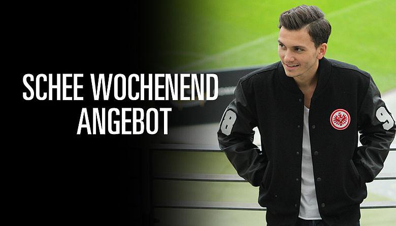 [Eintracht Frankfurt] 30% auf alle Jacken in allen Fanshops in Frankfurt, im Partner Fanshop in Fulda und im Online Shop bis einschließlich 05.03.2017