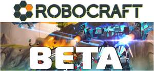 [STEAM] Robocraft Starter Packs (InGame Code) @Gleam