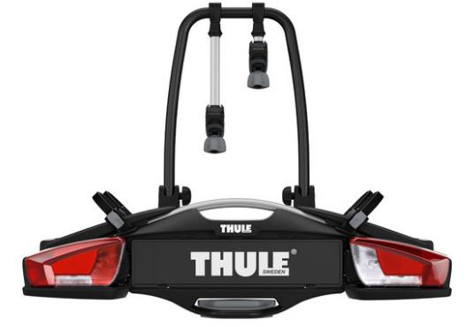 Fahrradträger Thule VeloCompact 924 und Thule Easyfold XT