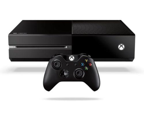 [Ebay] Microsoft Xbox One 1TB, neu, Paypal verfügbar, Versand aus Deutschland, Seller 99% positive Bewertungen